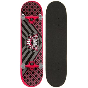 52NK - Skateboard • Black Dragon •
