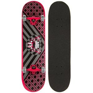 52NK - Skateboard • Black Dragon •