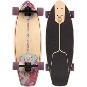 52NN - Cruiser Longboard Kicktail • Born to Hula •