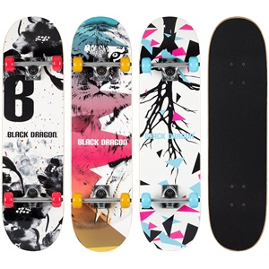 52NS - Skateboard • Street Natives •