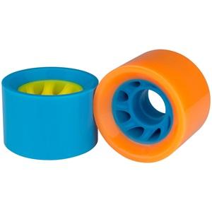 52OI - Rollen für Flip Grip Board • 60 x 45 mm •
