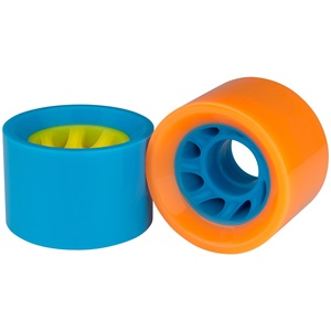 52OI - Wheels for Flip Grip Board • 60 x 45 mm •