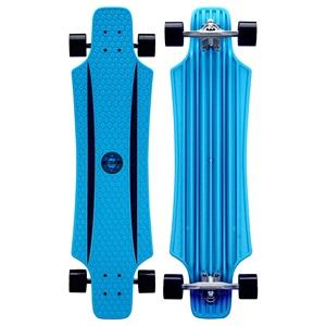 "52OL - Plastic Longboard 36"" • X-Flex Longboard •"