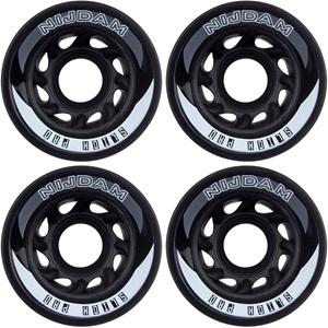 52ON - Wheels for Roller Skates • 58 x 39 mm •