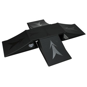 52PD - Funbox Ramp Set 4+1