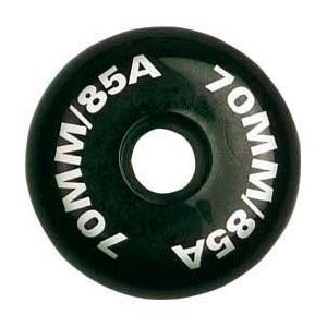52PK - Wheels for Inline Skates 85A • 70 x 24 mm •