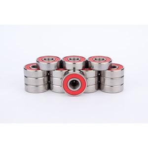 52PQ - Kogellagers Chroom Speed • ABEC 9 •