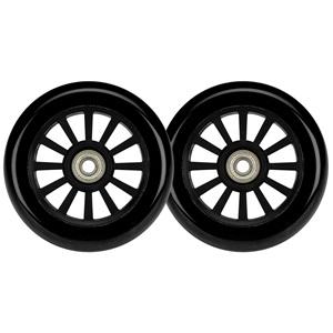 52PS - Wheel Set for Stunt Scooter • Plastic Spoked Wheel •