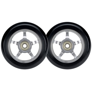 52PT - Wheel Set for Stunt Scooter • Alu Spoked Wheel •
