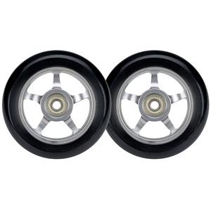 52PT - Wheel Set for Stunt Scooter • Alu Spoked Wheel •