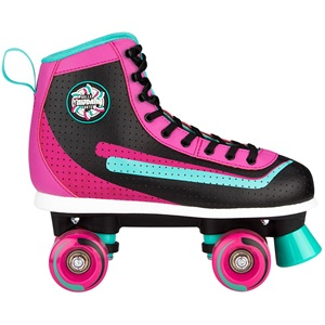 52RF - Rollerskates • Retro Smash •