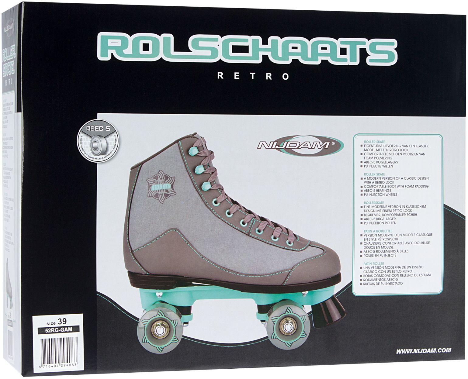 52rg - rollerskates  u2022 canvas rambler  u2022