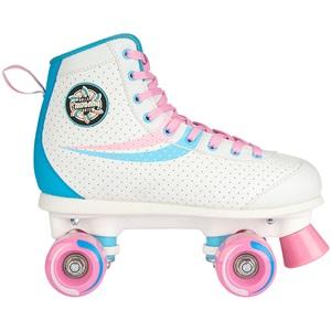 52RH - Roller Skates • Retro Swirl •