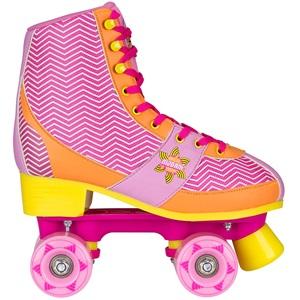 52RQ - Roller Skates • Chevron •