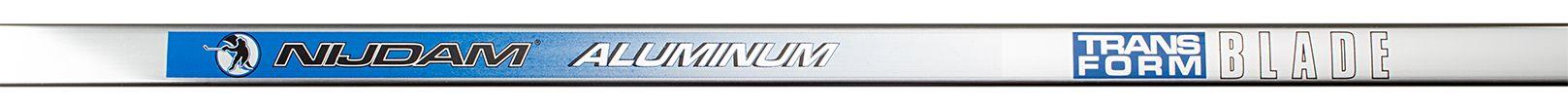 Streethockeystick Aluminium • 110 cm •