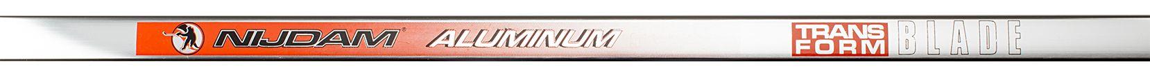 Streethockeystick Aluminium • 135 cm •