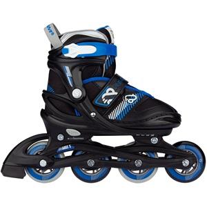 N20AA03 - Inline Skates Adjustable - Go Crossing