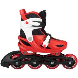 N20AA07 - Inline Skates Verstelbaar - Rad Racer