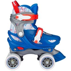 N21AA01 - Roller Skates Adjustable - Geo Metricker