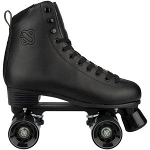 N21AF01 - Rolschaatsen Leder - Ramblin' Roller