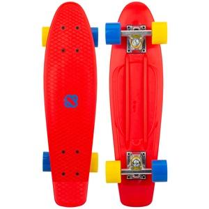 N30BA04 - FlipGrip Skateboard - Sunset Cruiser