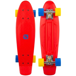N30BA04 - FlipGrip Skateboard - Sunset Cruiser