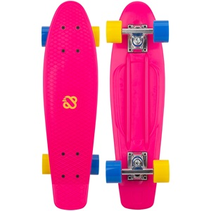 N30BA05 - FlipGrip Skateboard - Punky Power