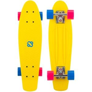 N30BA06 - FlipGrip Skateboard - Boulevard Trickster