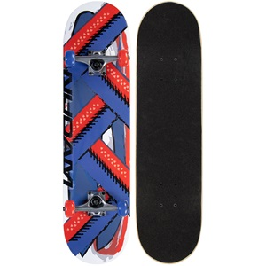N31BB03 - Skateboard - Omni ReVerse