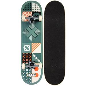 N31BB04 - Skateboard - Tick Tack Go