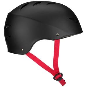 N60EA02 - Skate Helm - Vert Fyre