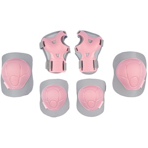 N61EC02 - Skate Beschermset - Concrete Rose