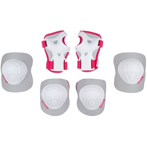 N61EC03 - Skate Protector Set - White Out