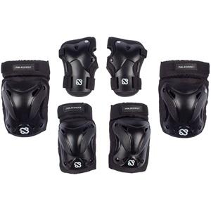 N61EF01 - Skate Protector Set Adult - Ink Shield