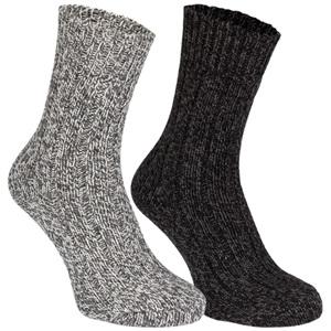 0201 - Nordic Socks • 2-Pack •