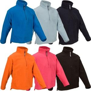 0211 - Skirolli Mikro Fleece • Junior •