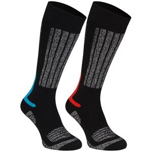 0249 - Ski Socks Jr • Fernie •