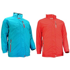 0360 - Ski/Snowboard Jacket • Women •