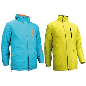0361 - Ski/Snowboard Jacket • Men •