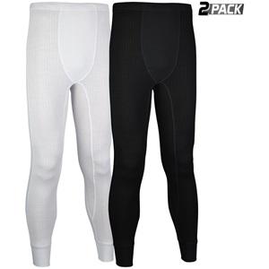 0710 - Thermal Pants Men • 2-Pack •