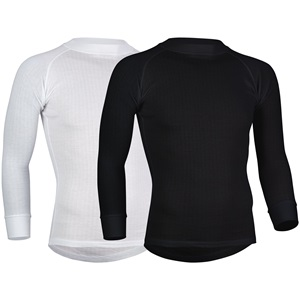 0723 - Thermoshirt Lange Mouw • Heren •