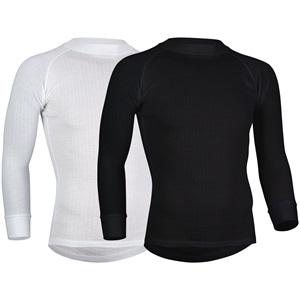 0723 - Thermal Shirt Long Sleeve • Men •
