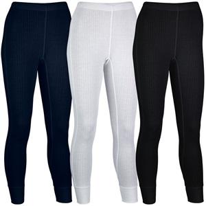 0724 - Thermal Pants • Women •