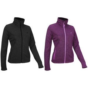 0751 - Windproof Jacket Fleece • Women •