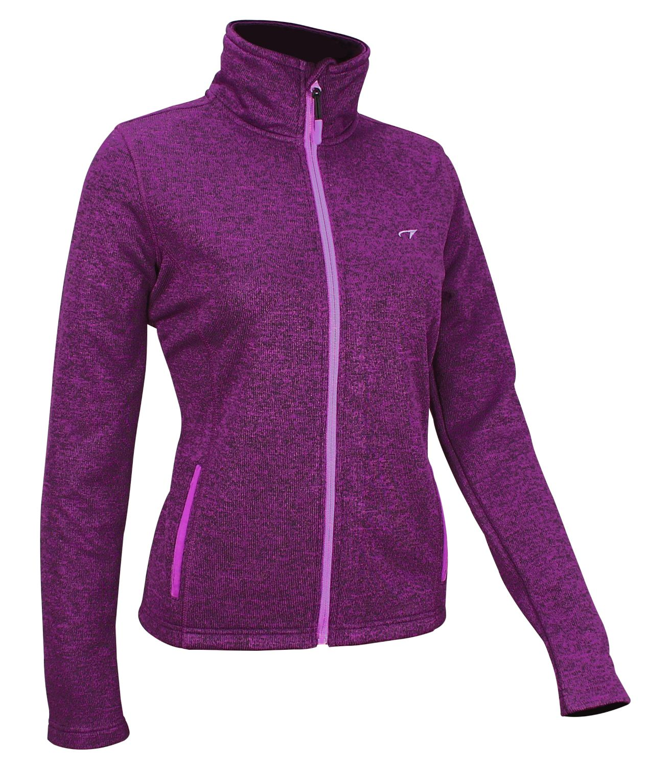 Windproof Jack Fleece • Dames •