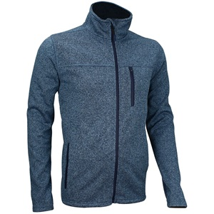 0755 - Windproof Jack Fleece • Heren •
