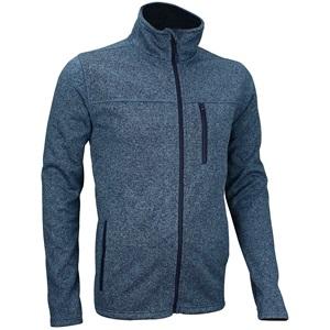 0755 - Windproof Jacket Fleece • Men •