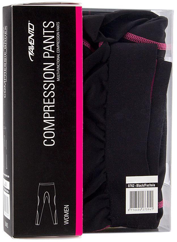 Compressiebroek Comfort • Dames •