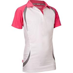 33KA - Sport Poloshirt • Mädchen •