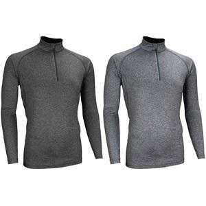33MG - Sports Shirt Long Sleeve • Men •